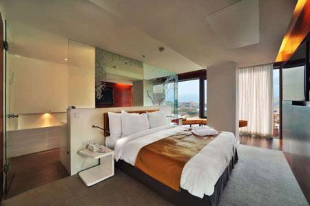 هتل بتسی