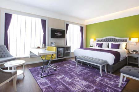 هتل مرکور اولد تاون تفلیس