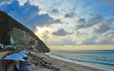 نوسا دوآ  تور بالی