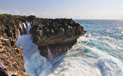 تور بالی water blow