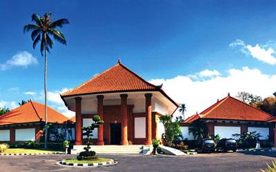موزه پاسیفیکا در تور بالی