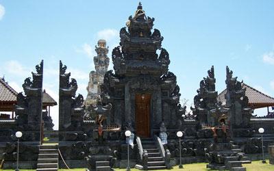 پوجا ماندالا تور بالی