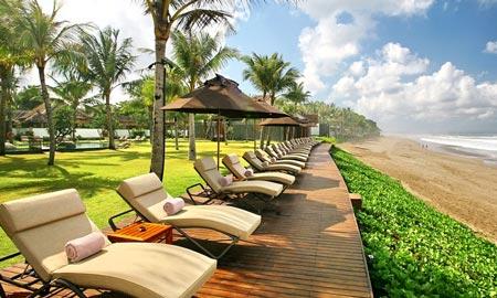 ساحل سمینیاک در بالی