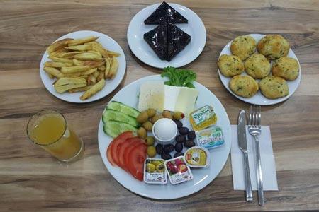 رستوران سلطان در تفلیس