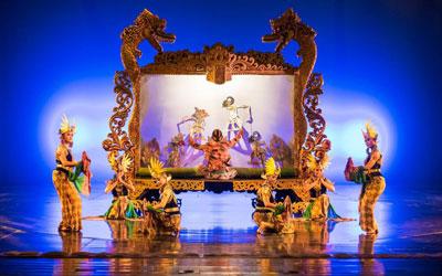 devdan show  تور بالی